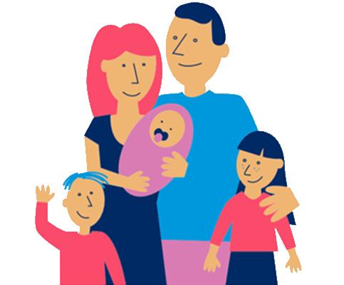 MGOPS Złocieniec - Karta Dużej Rodziny